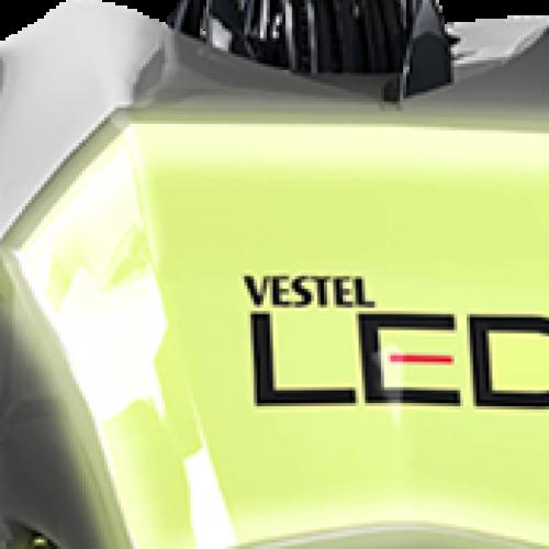 Vestel! Ein weltbekannter Gigant ist unser Kunde