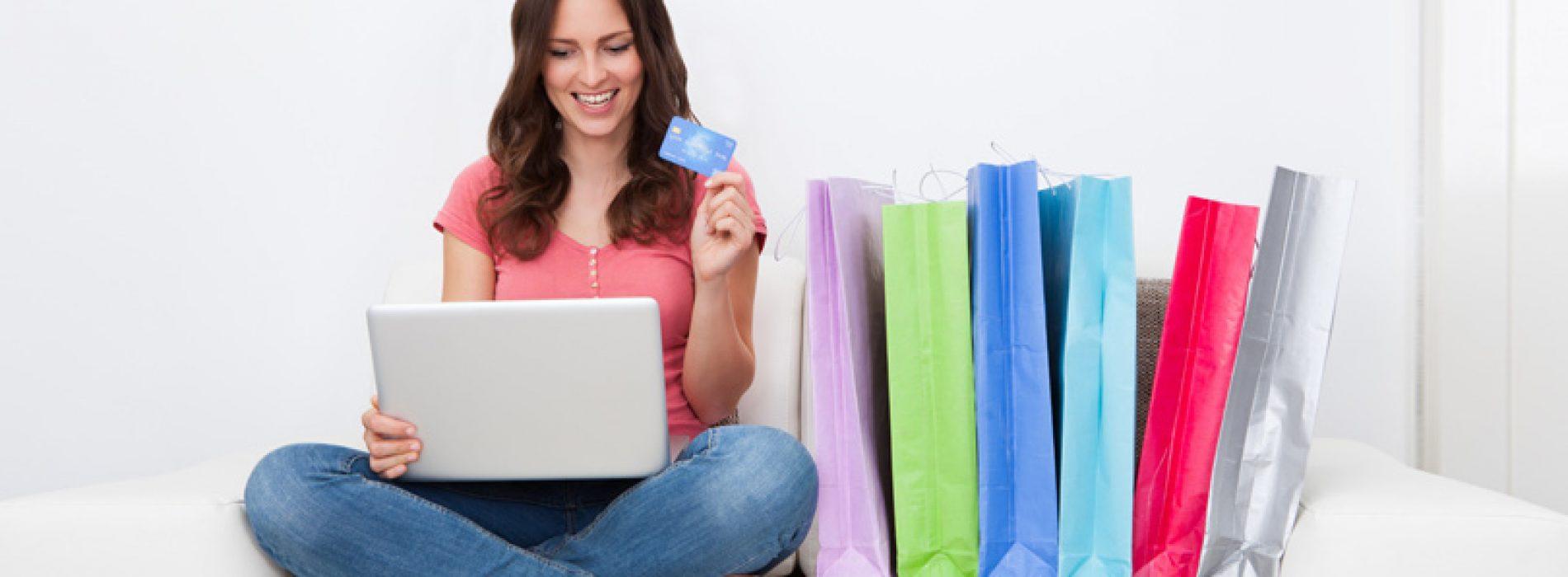 Alışverişte İnternet mi, Mağaza mı?