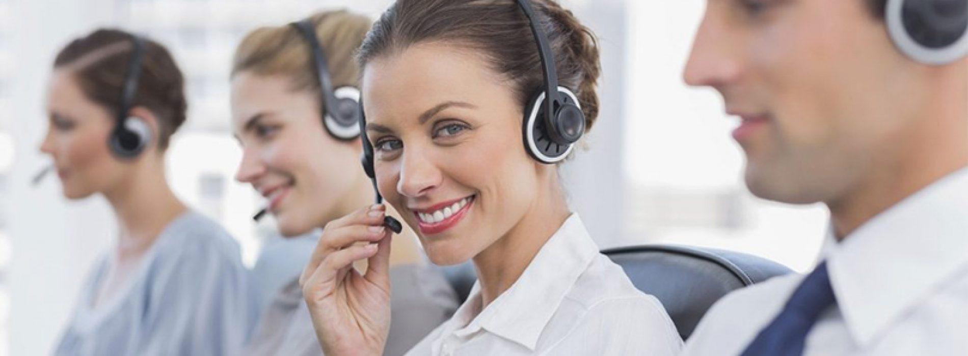 Telefonda Mülakat Uzmanı Başvuru Formu