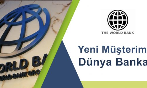 Dünya Bankası'nın tercihi Aksoy Araştırma