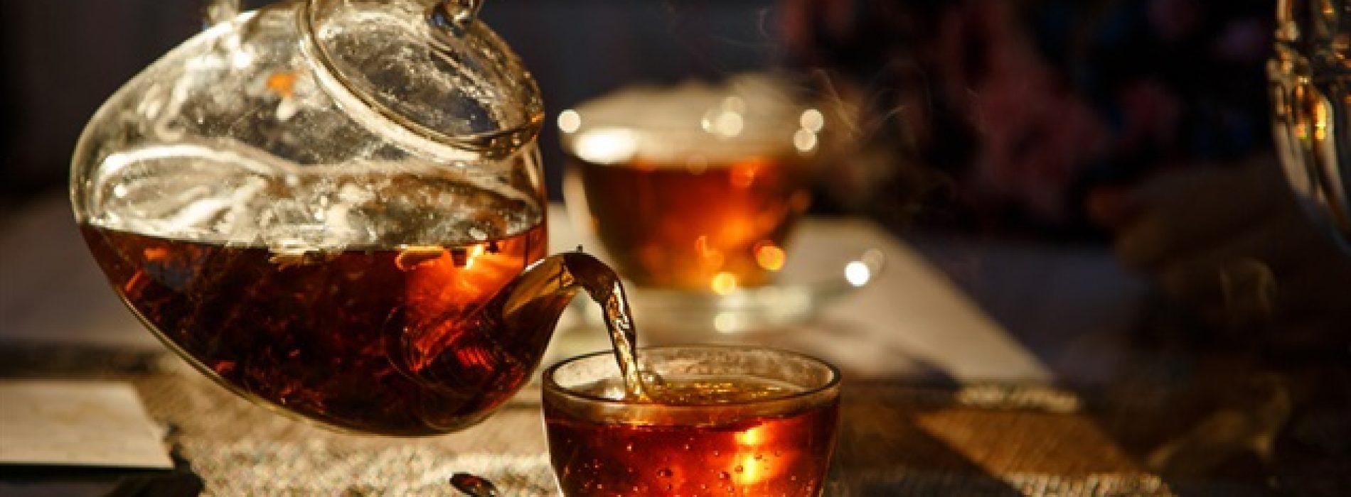Çay Tüketim Kültürü Araştırması