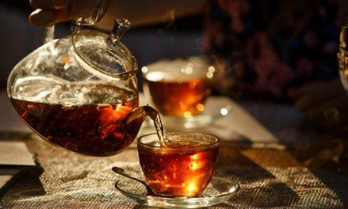 Çay Tüketim Araştırması