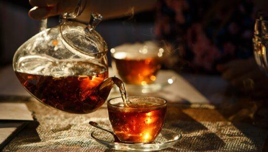Çay Tüketim Araştırmamız Marketing Türkiye Dergisi'nde