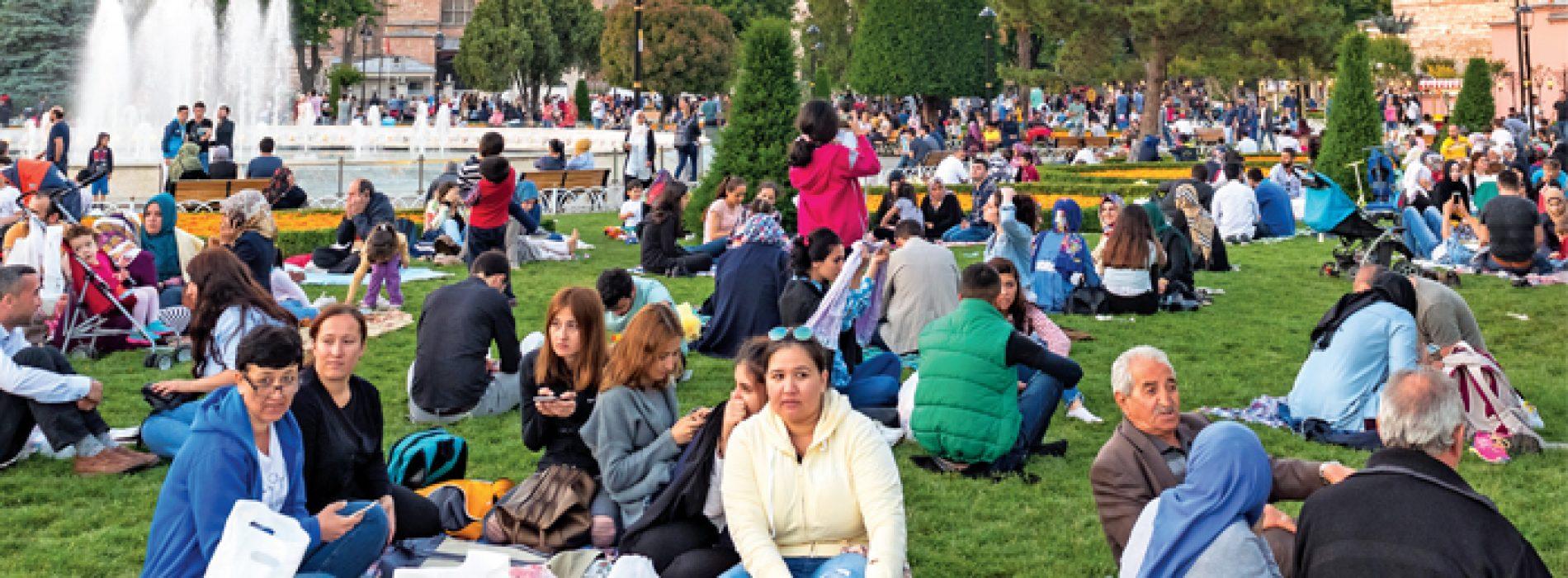 Ramazan Ayı Tüketim Araştırmamız Marketing Türkiye Dergisi'nde