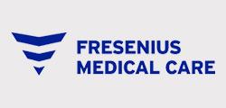 ref fresenius medical