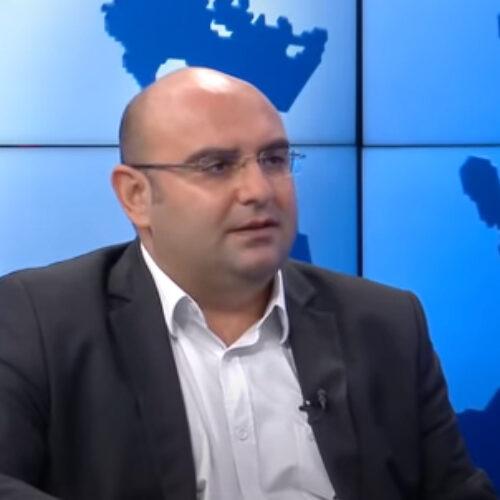 Aksoy Araştırma Kurucusu Ertan Aksoy Halk TV'nin Konuğuydu